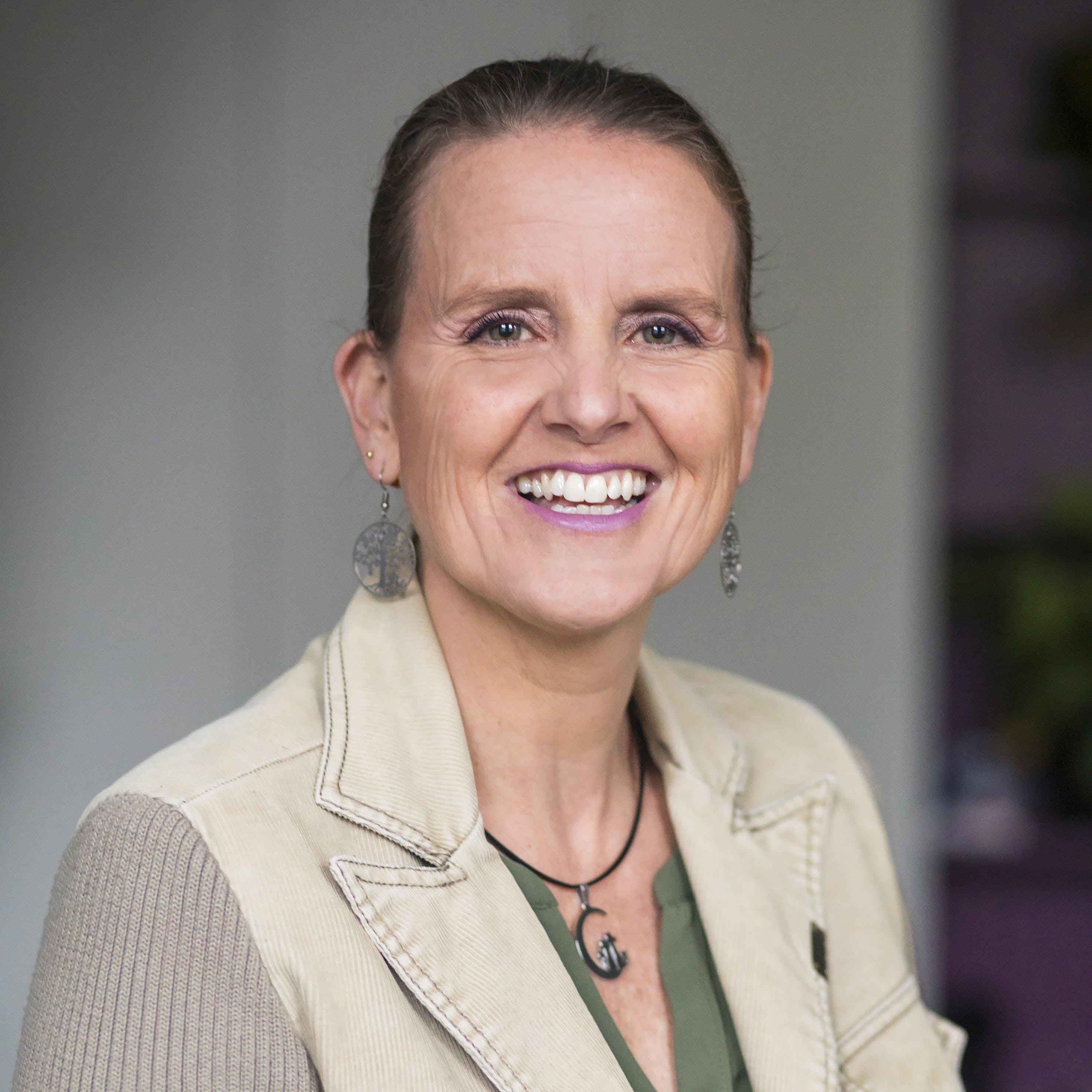 Sandra Heerspink