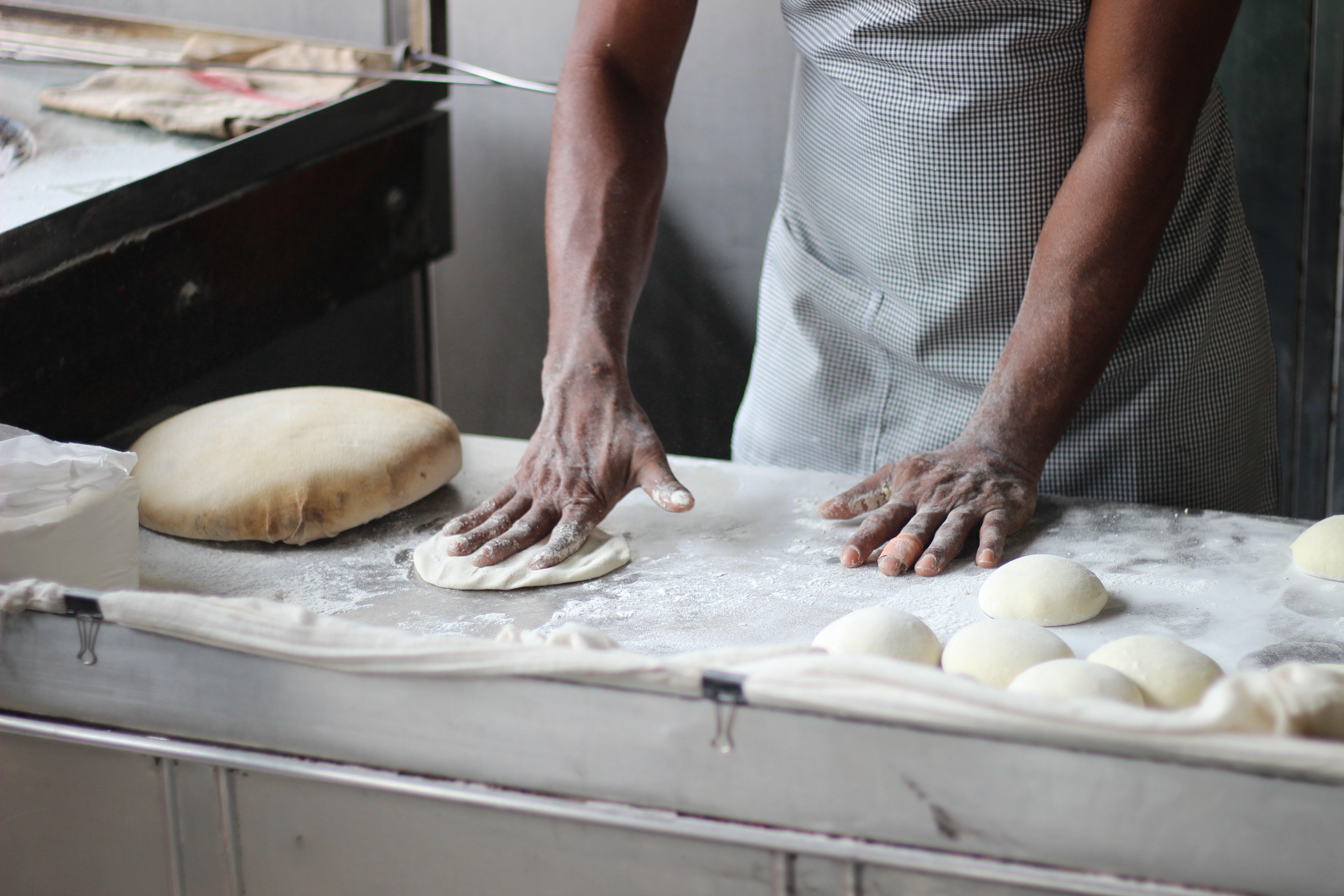 Broodkratten online registreren bakkerij