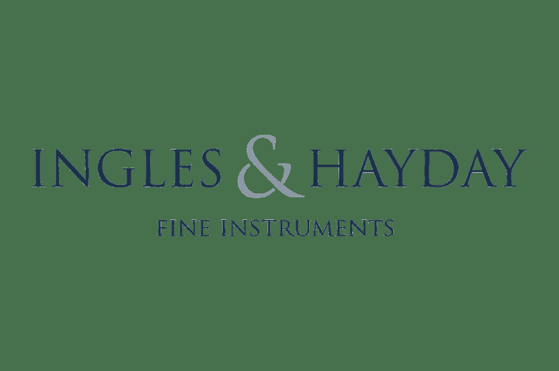 Ingles & Hayday logo