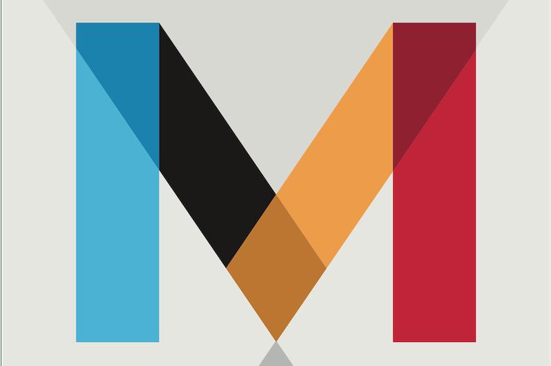 Mandrill Logo