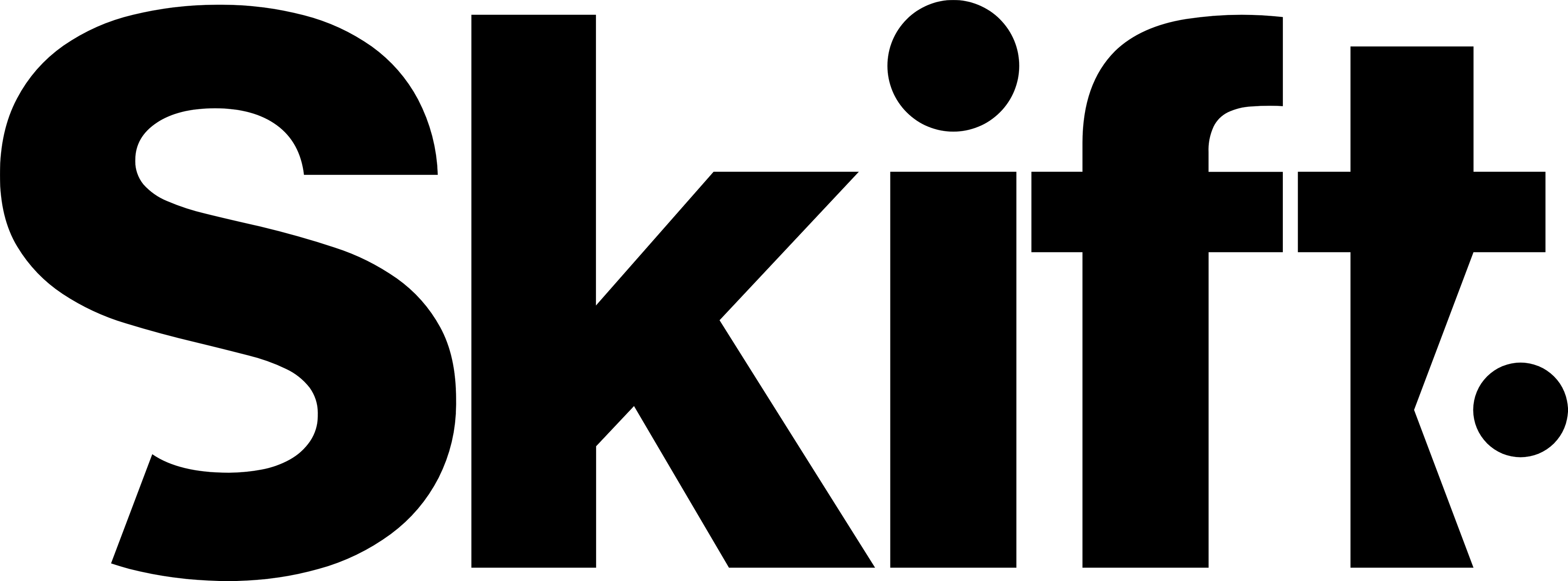 Logo Skift
