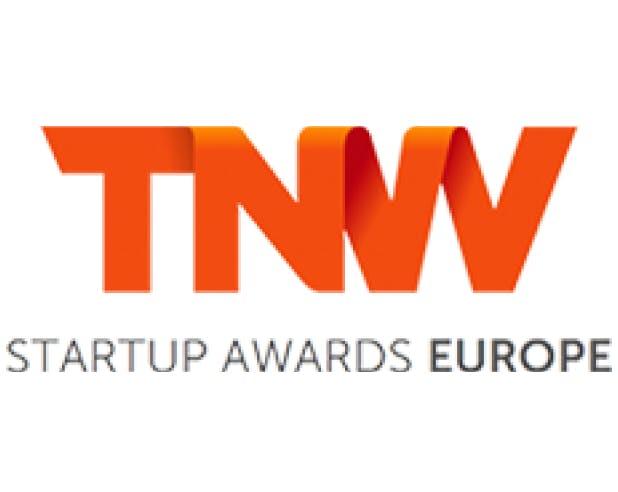 TNW Startup Awards Europe logo