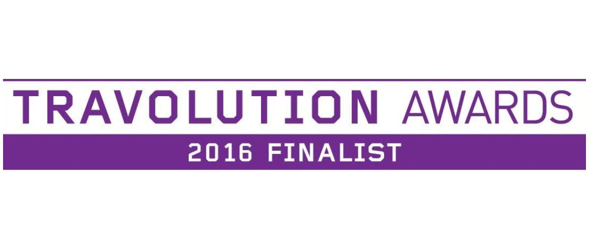 Travolution Awards 2016 logo