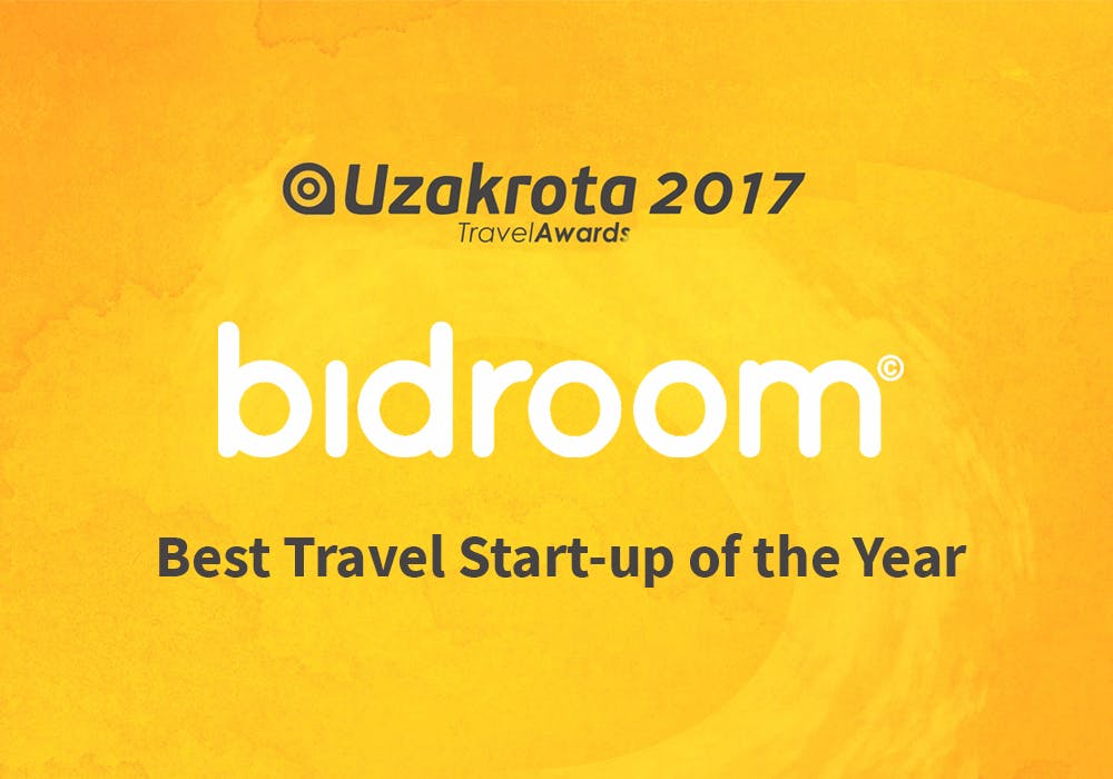 Uzakrota Travel Awards 2017