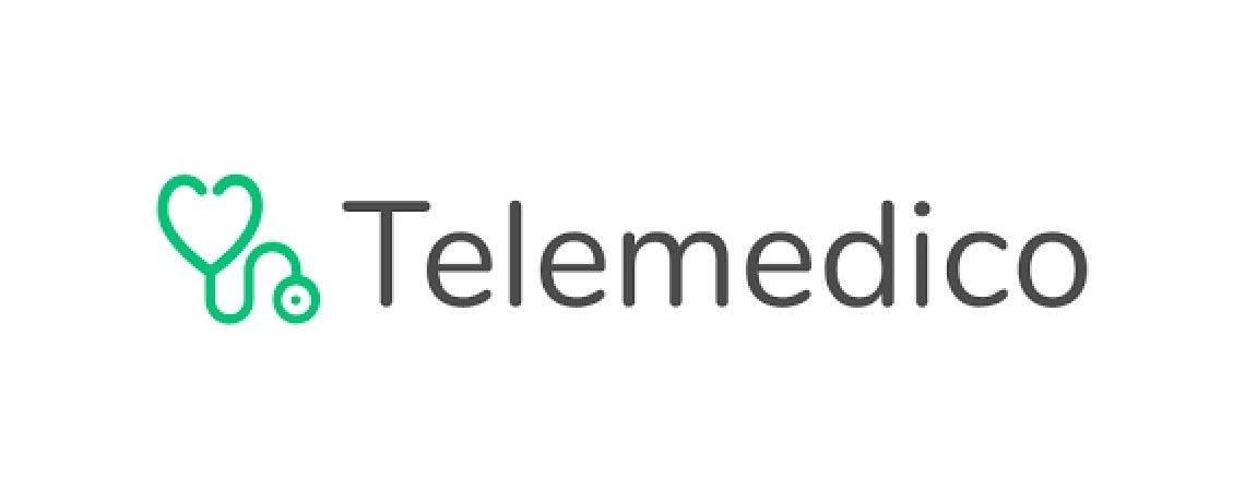 Telemedico logo