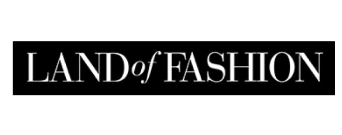 land of fashion logo