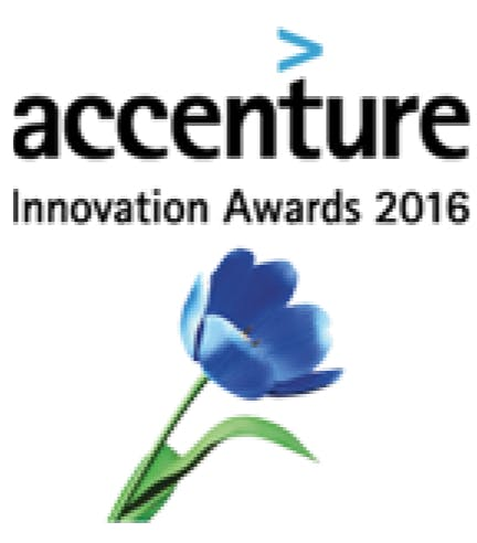 Accenture Inspiration Awards 2016
