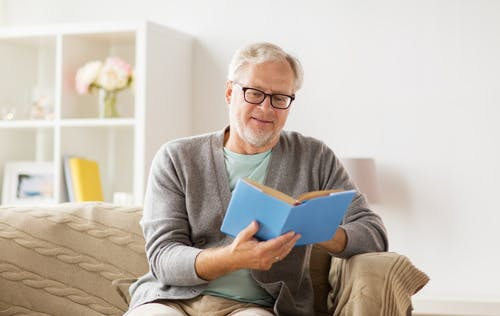 libros para regalar a un familiar