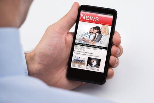aplicaciones para leer noticias