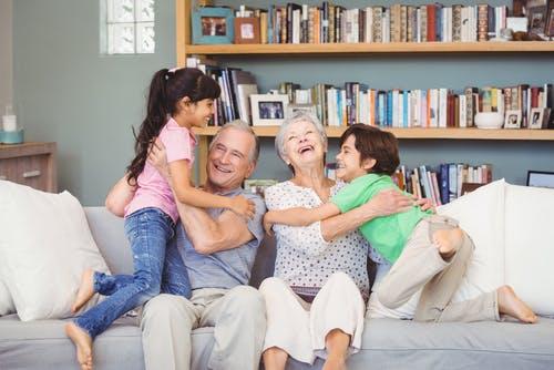 actividades nietos
