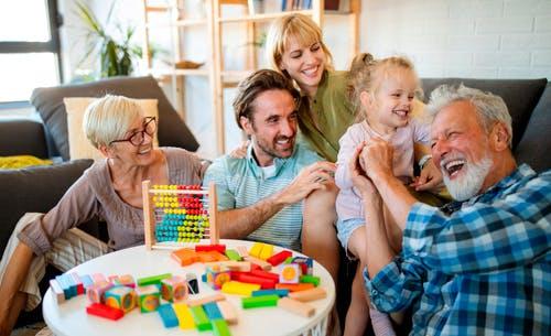 actividades familia