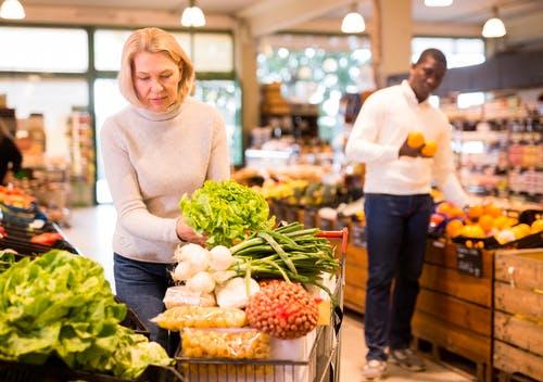 mercar saludable