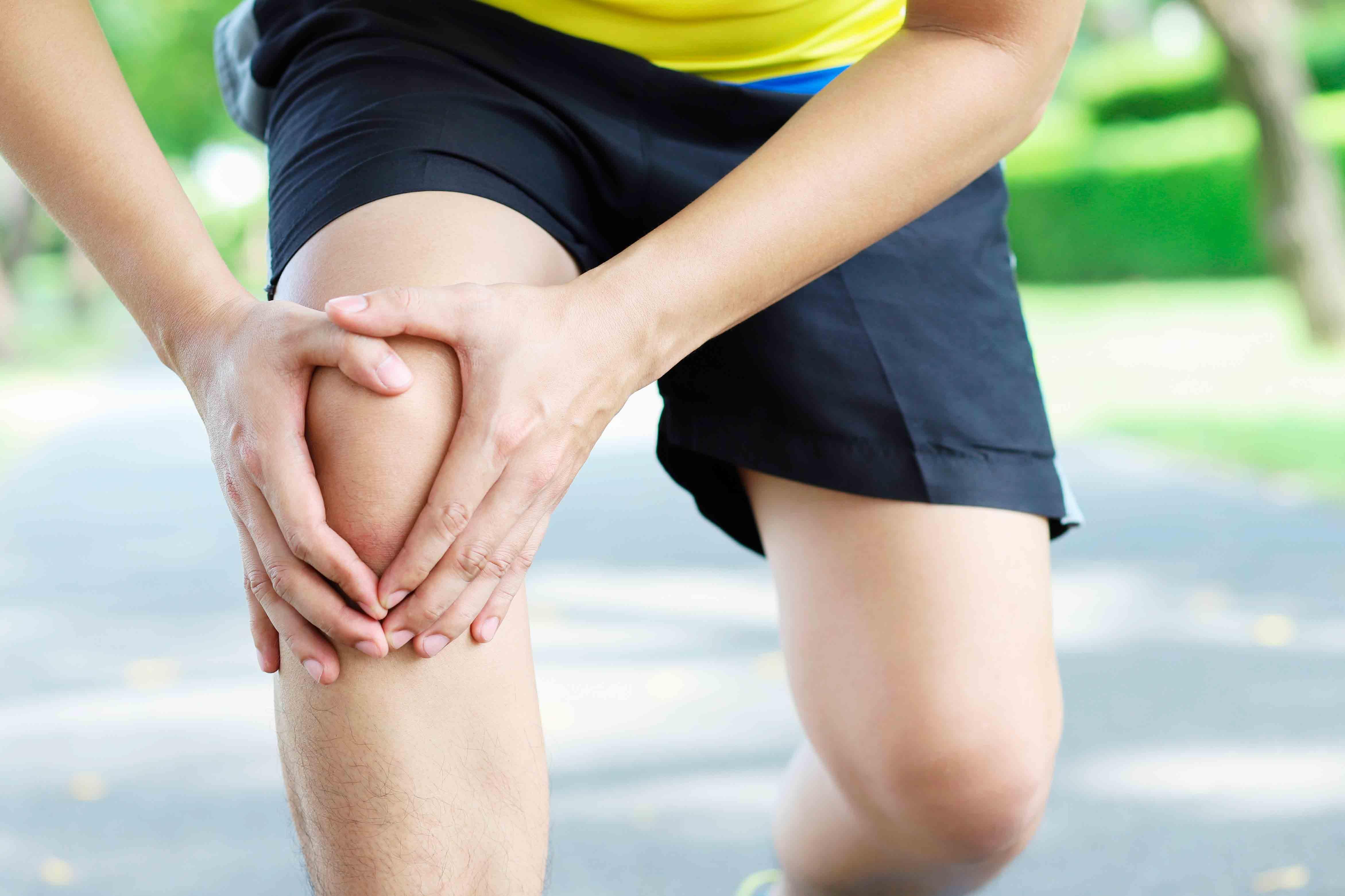 ejercicios rodillas