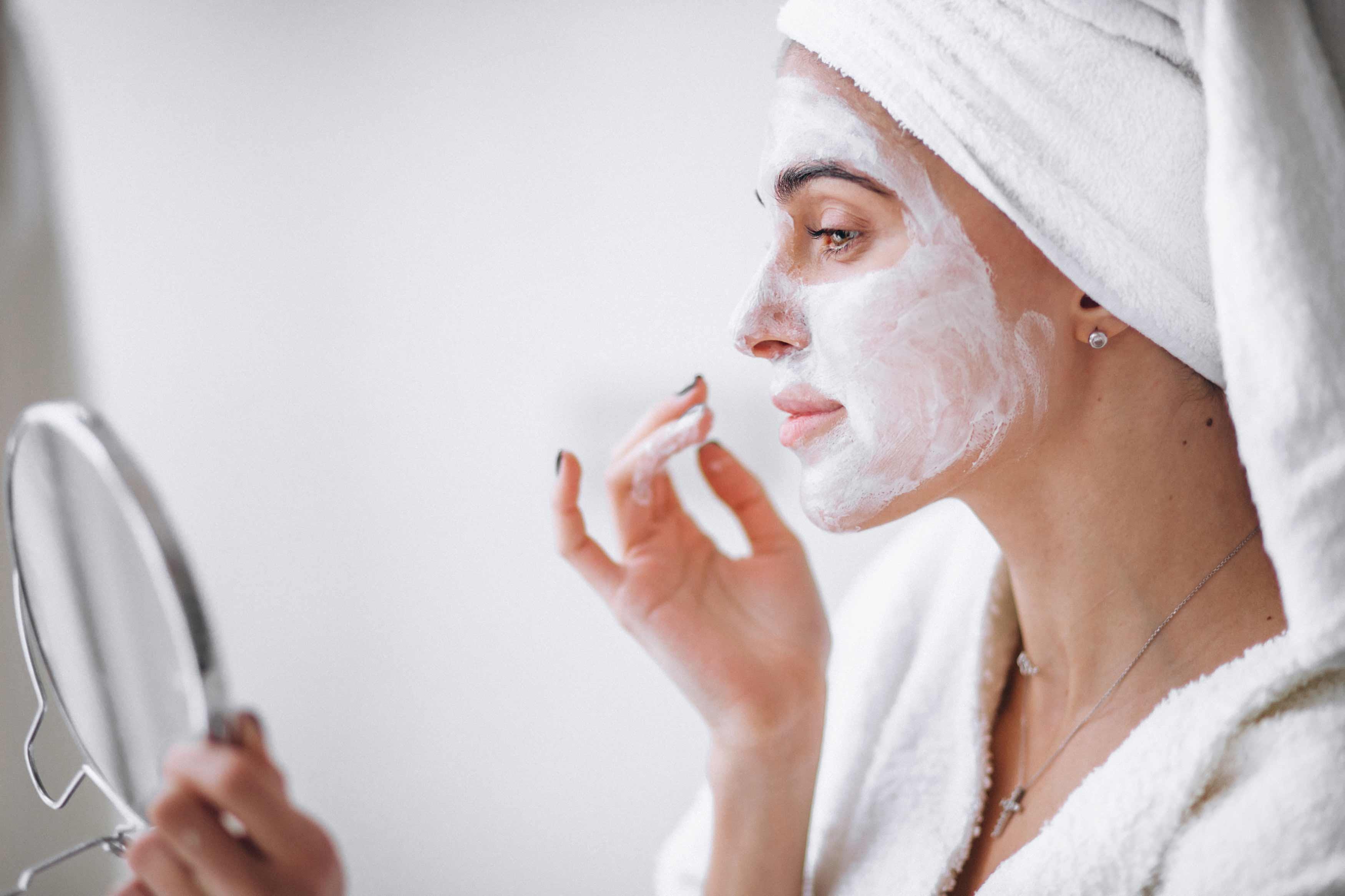 cuidado de la piel 1