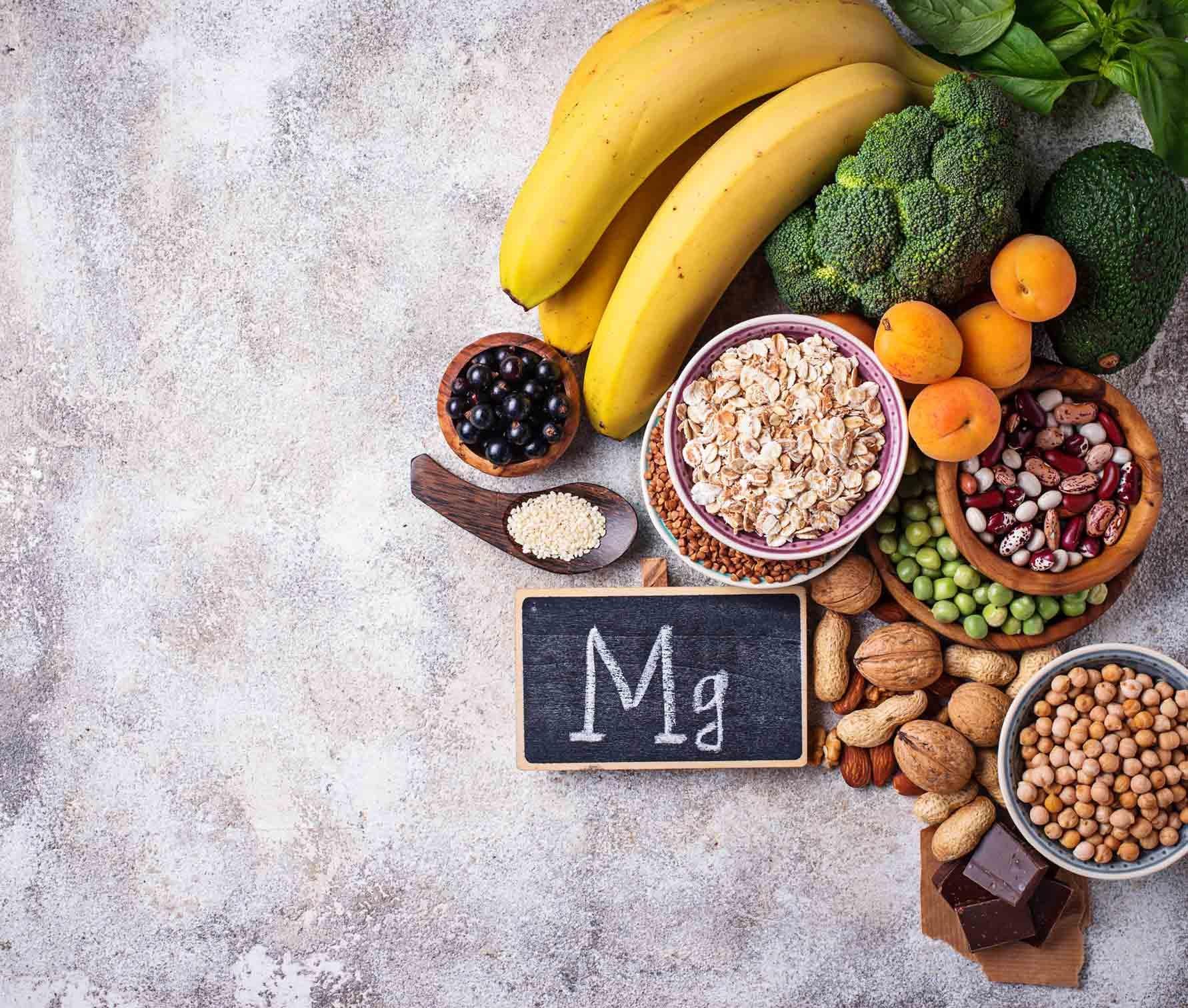 beneficios del magnesio 1