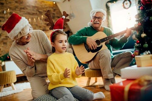 actividades navidad