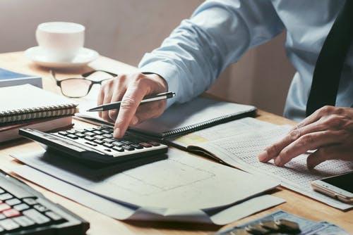 aplicaciones finanzas