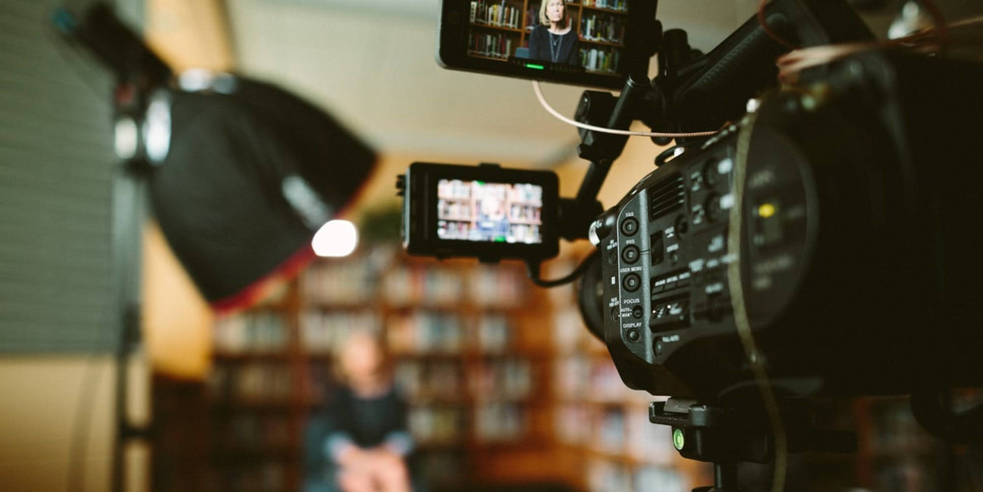 the process of video production