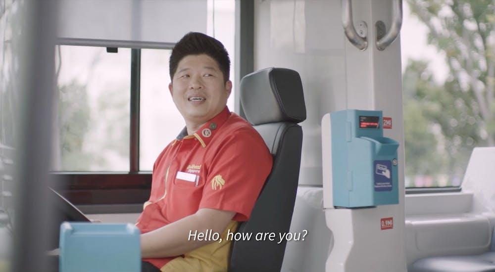 Go ahead singapore
