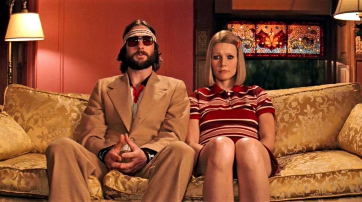 Wes Anderson 1