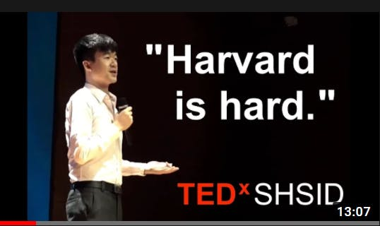 The Unspoken Reality Behind the Harvard Gates (Ivy-Way Academy)