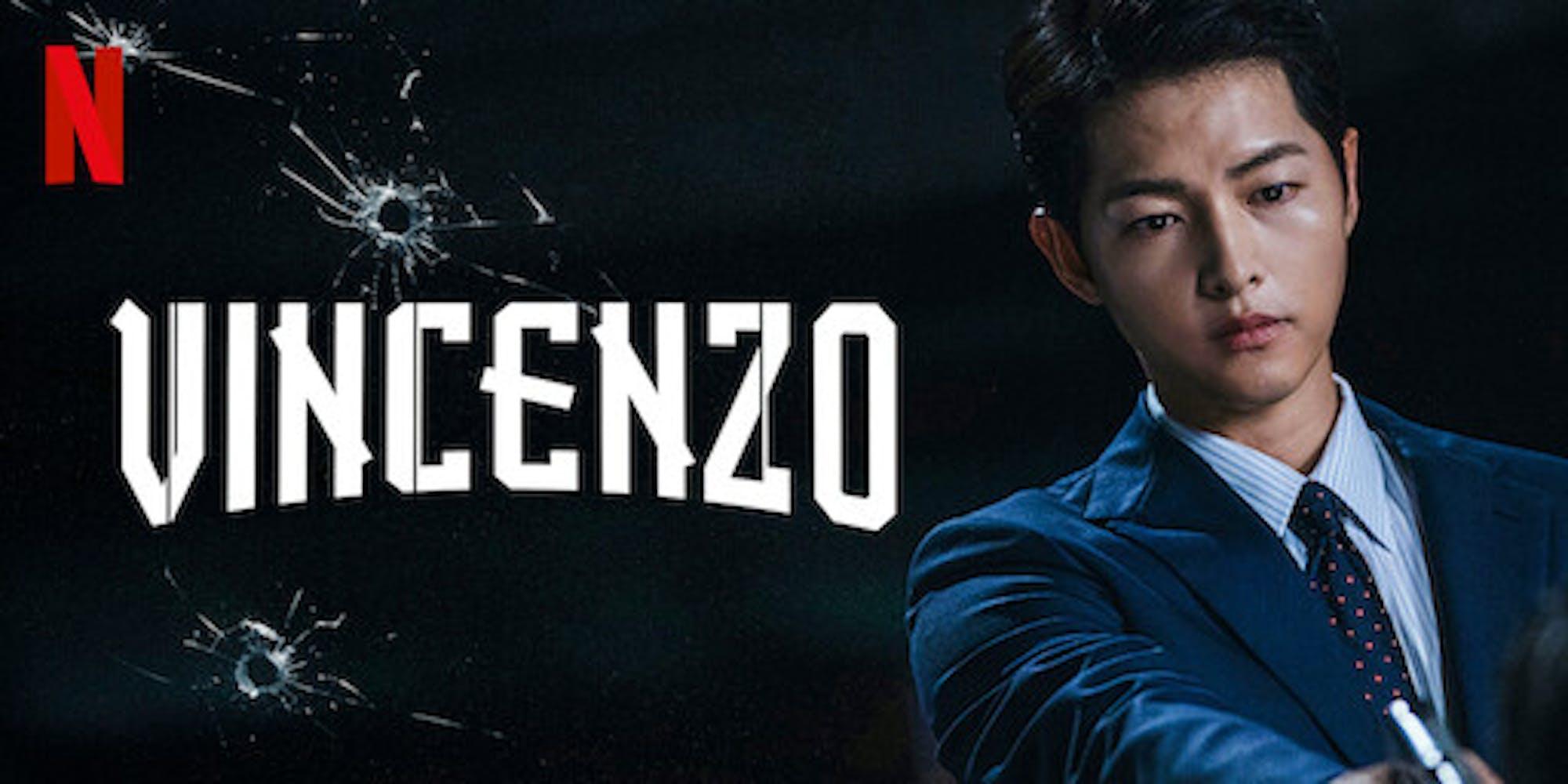 Netflix Vincenzo