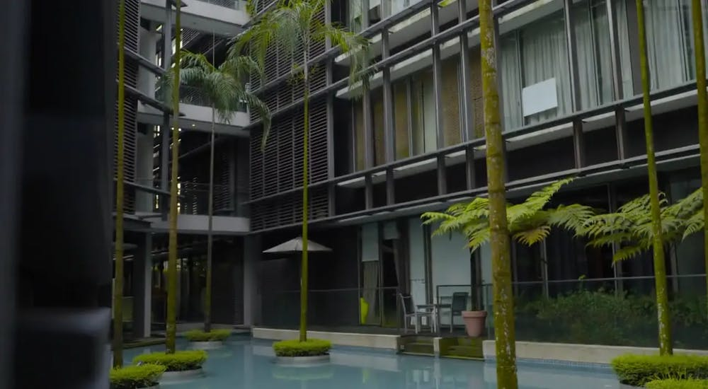 Corporate Story Video Tuan Sing