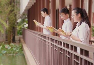 CCHA Yishun - Publicity Video