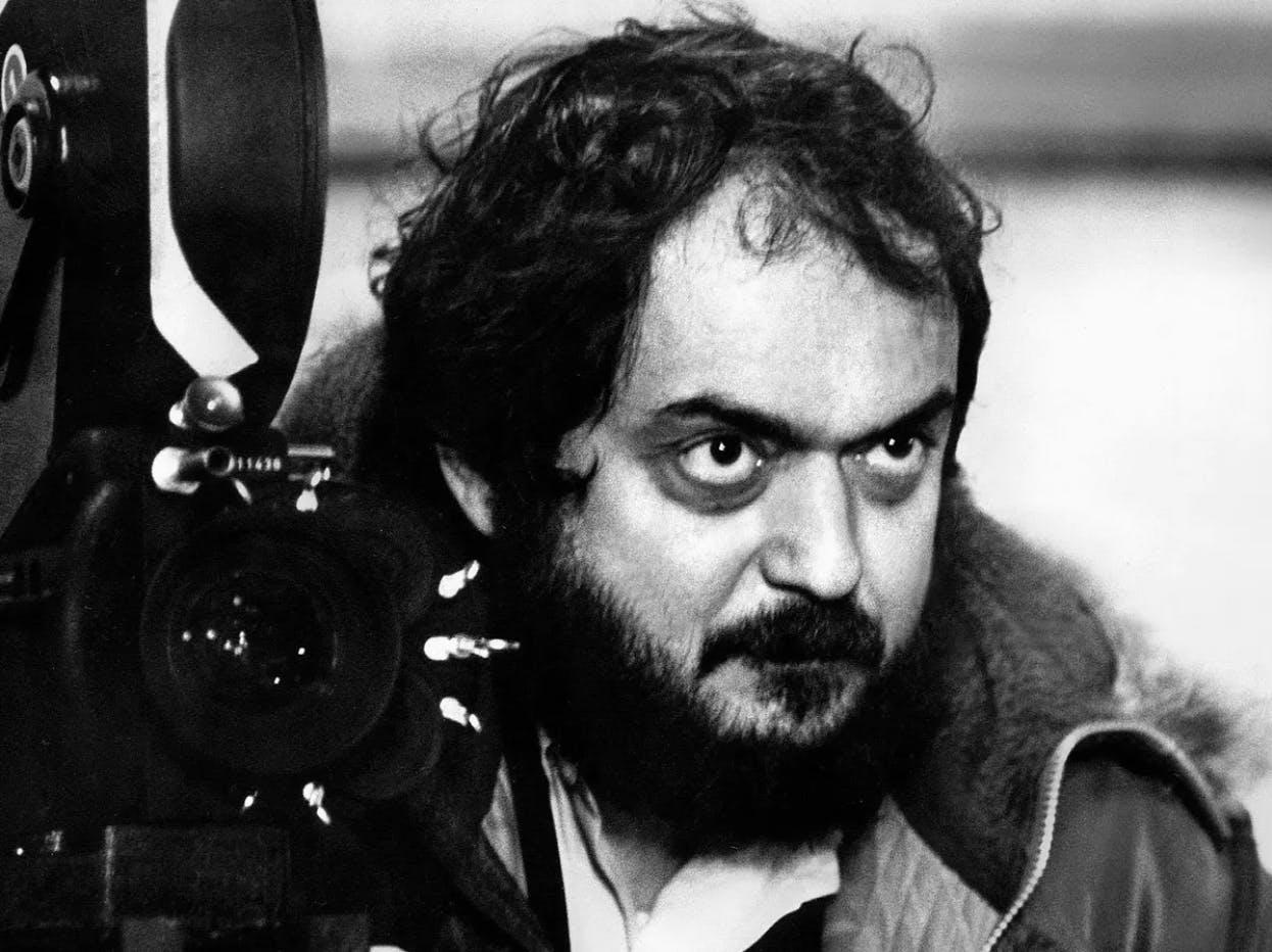 Kubrick 2
