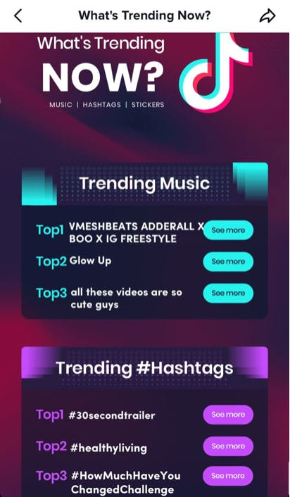 How To Make A Trending, Smashing Video On TikTok