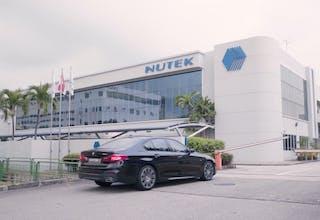 Nutek - Corporate Video