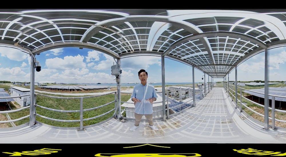 EMA X MOE 360 Video