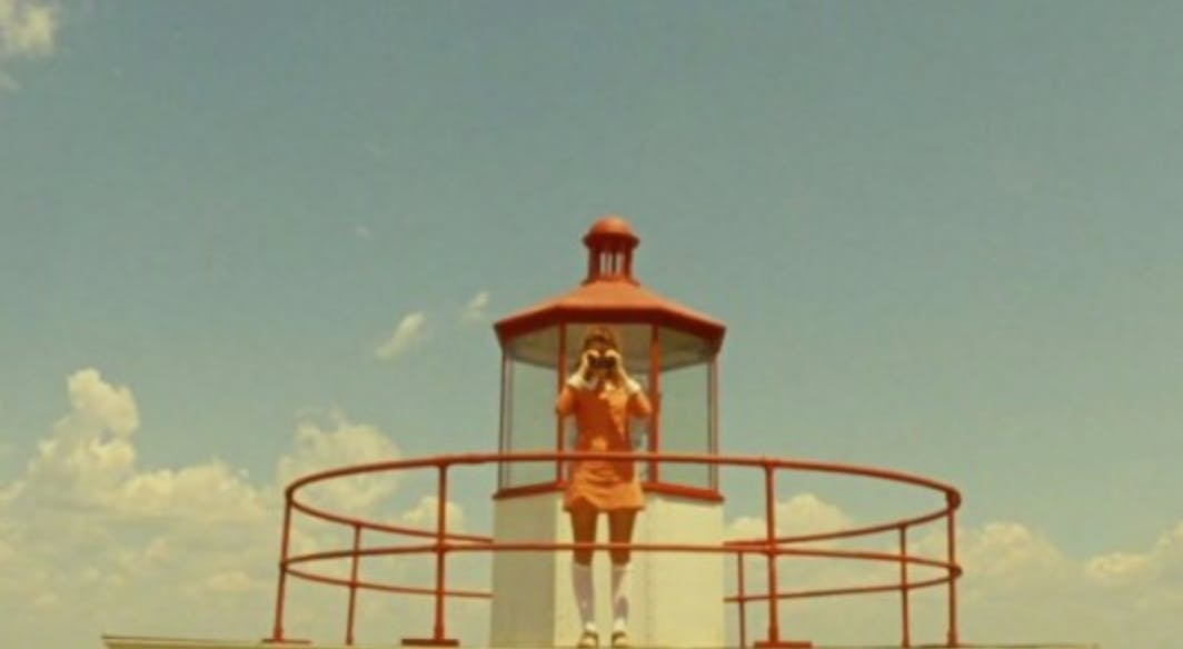 Wes Anderson 5
