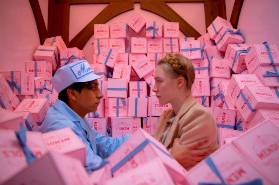 Wes Anderson 6