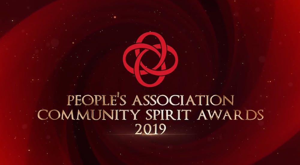 PA - Community Spirit Awards