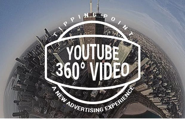 An introduction to Youtube's 360 videos