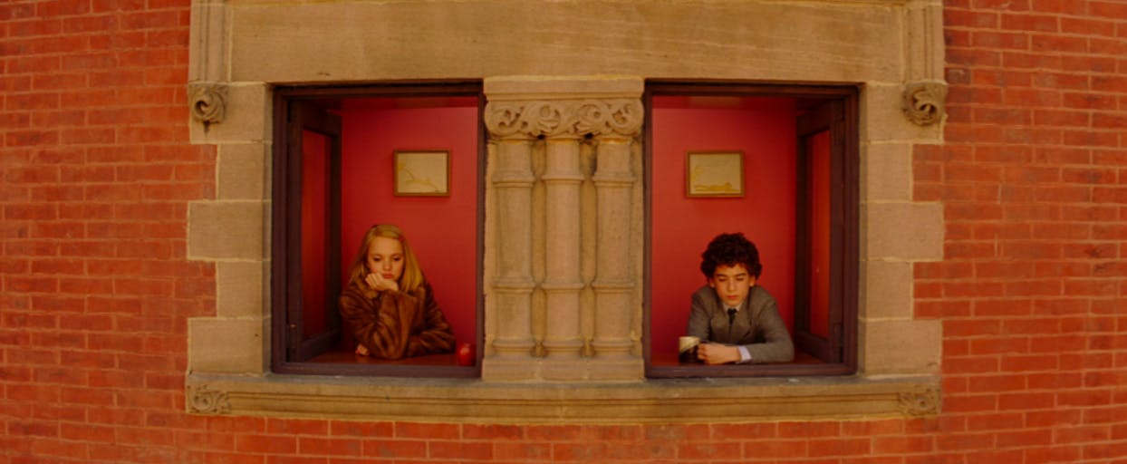 Wes Anderson 7