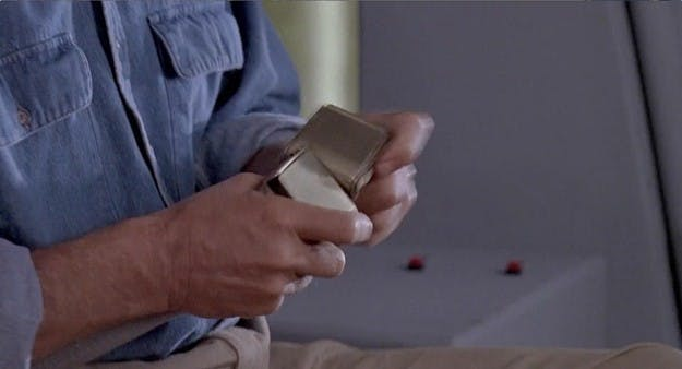 Screenshot of Jurassic Park