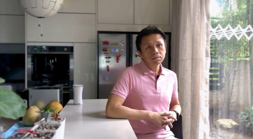 Wavemaker Corporate Story Video - uHoo