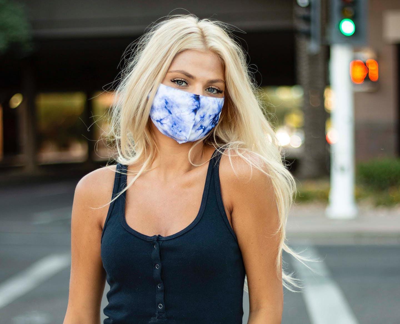Pomchies Face Mask (Source: AZ Big Media)