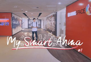My Smart Ahma Thumbnail