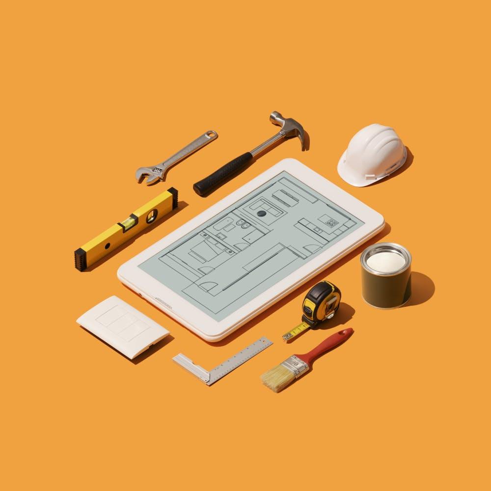 app build