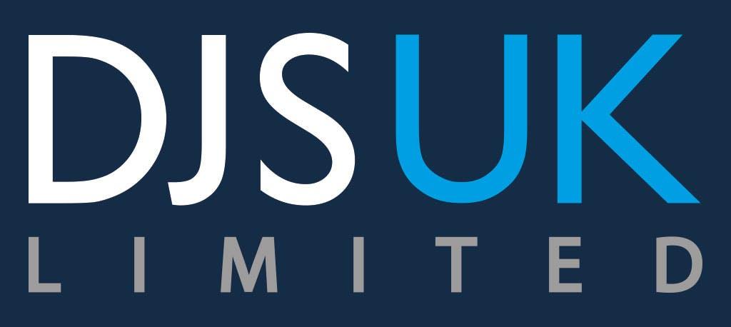 DJS (UK) Limited Logo