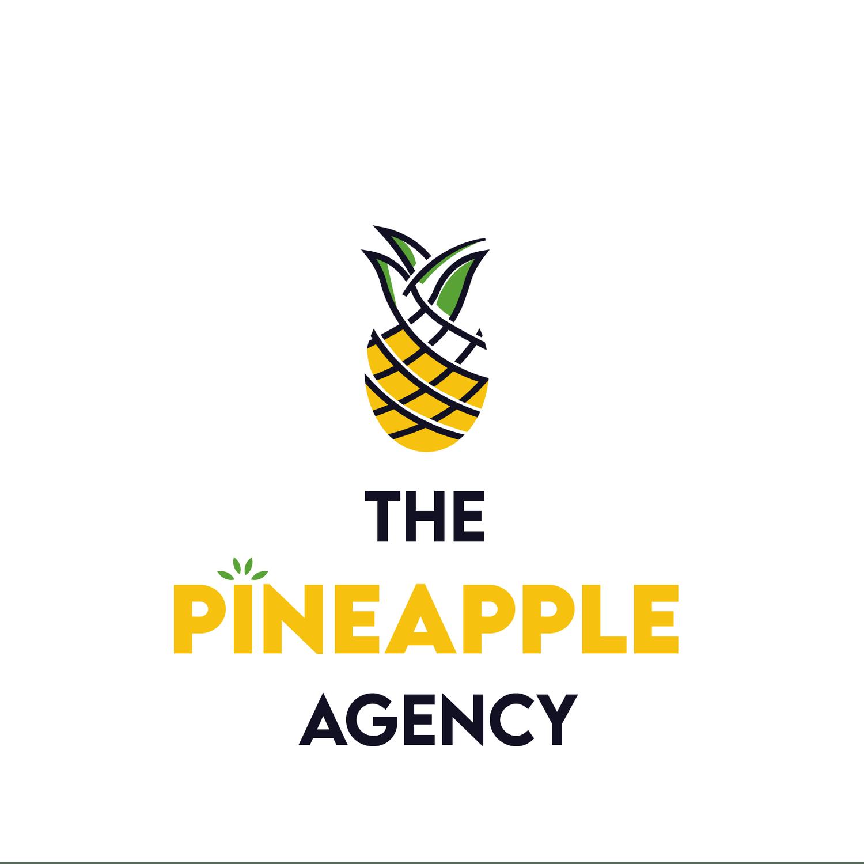 pineapple agency logo