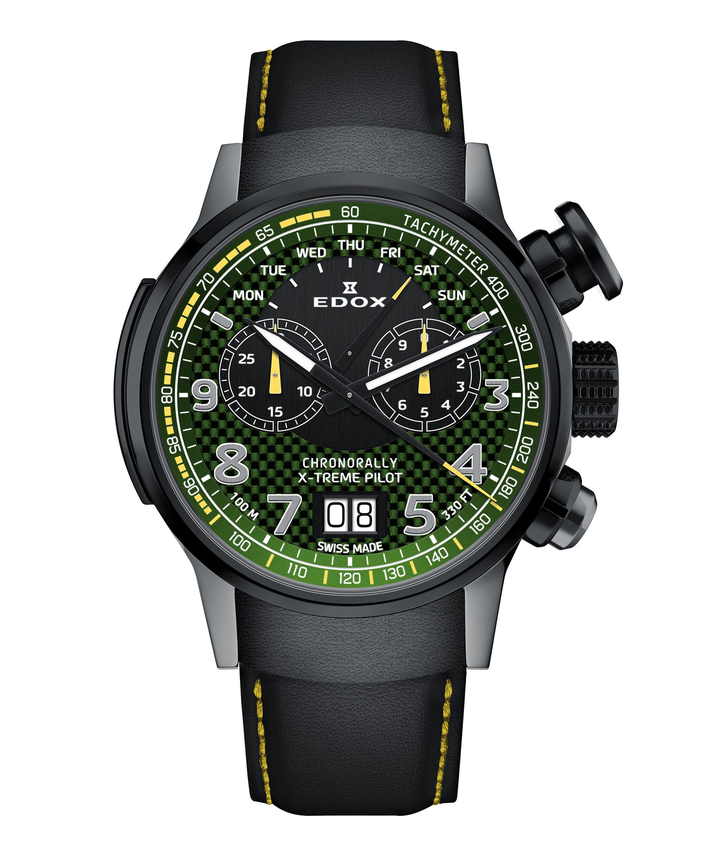 Edox Uhr