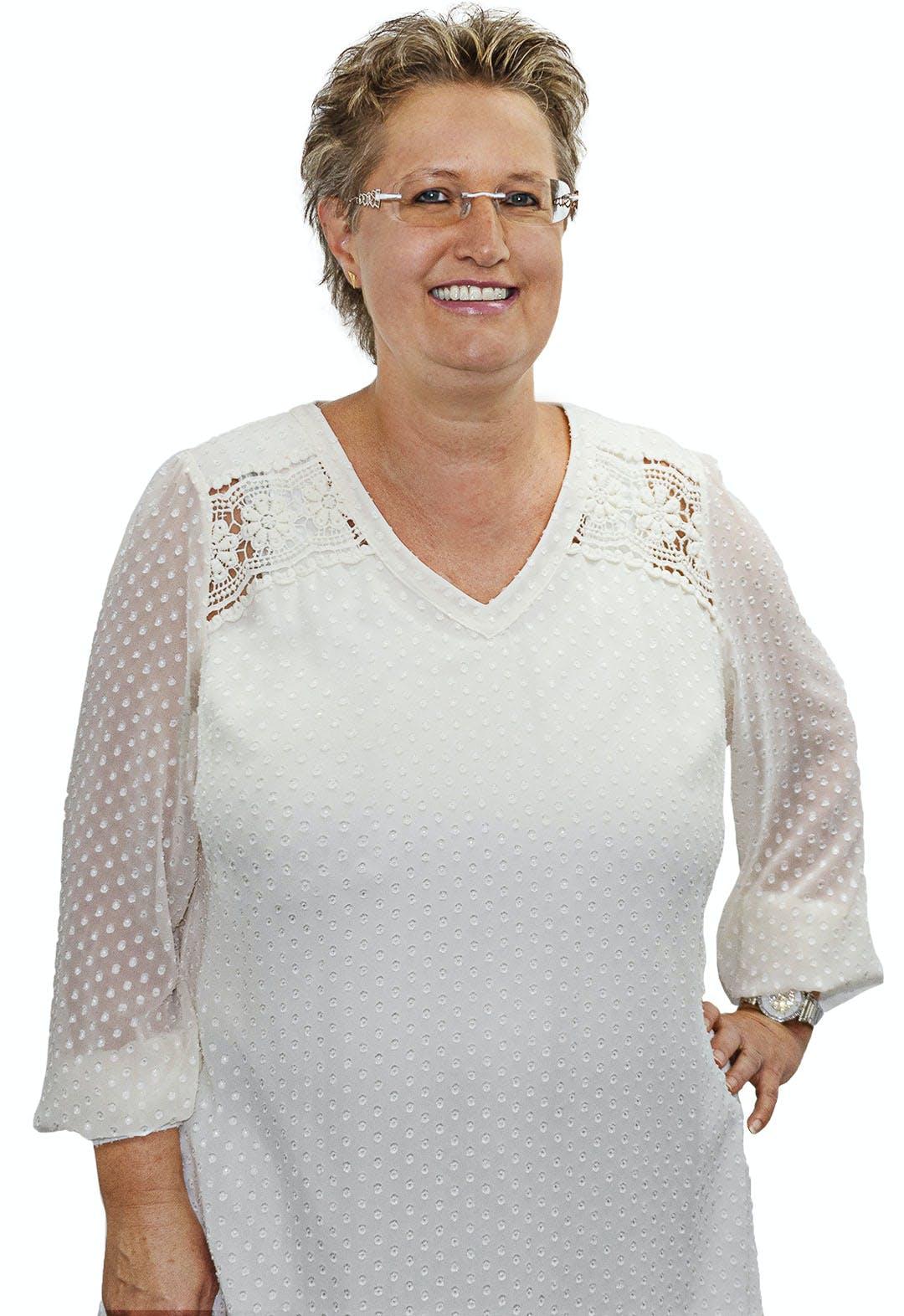 Gisela Streit