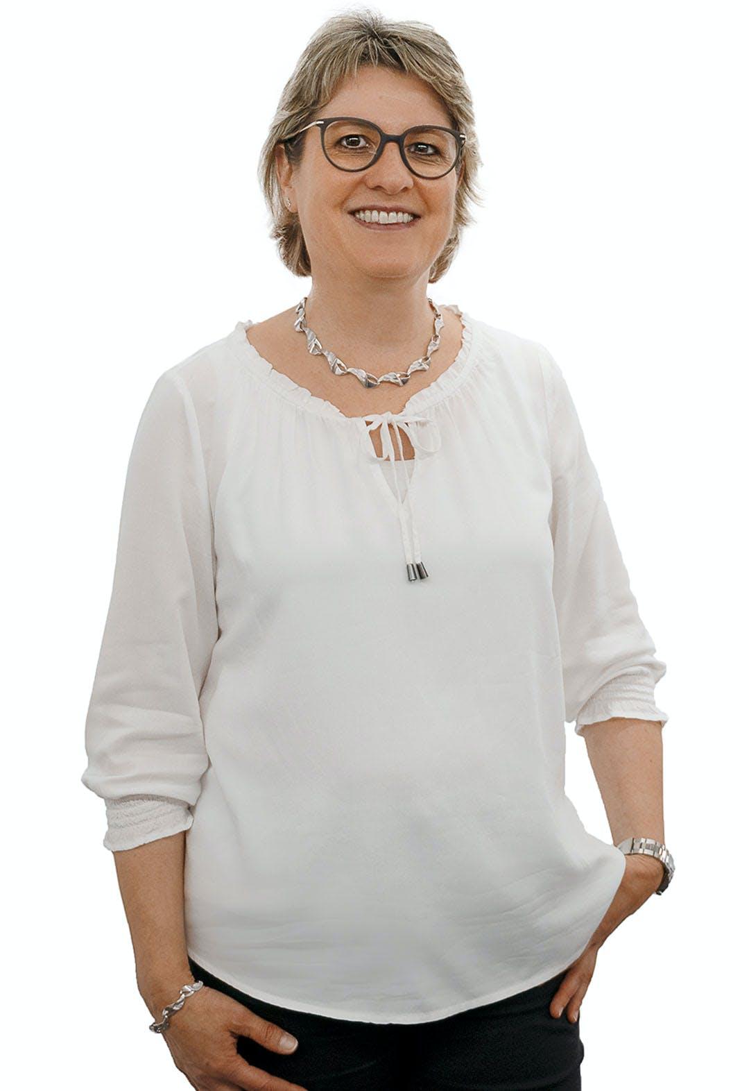 Michelle Blaser