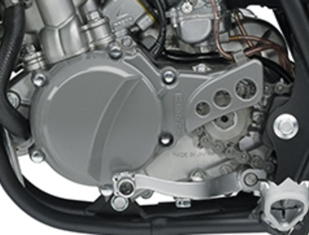 KAWASAKI KX65 engine