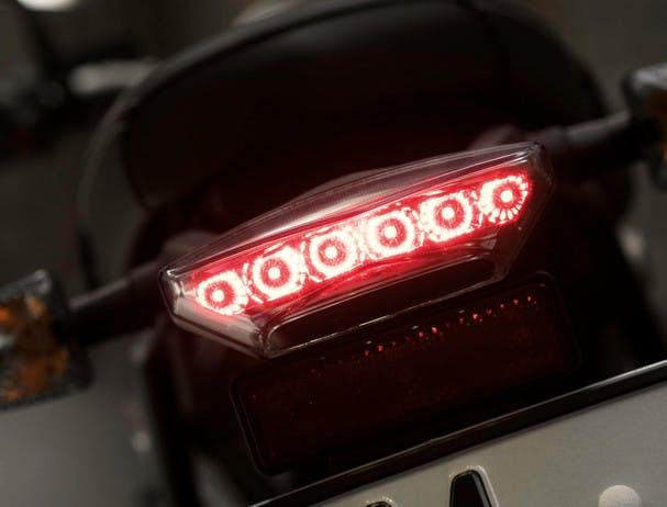 BMW R NINET PURE SPEZIAL LED rear light