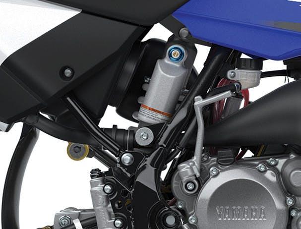 Yamaha YZ85 rear shock